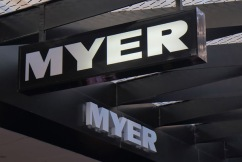 Myer in turmoil as CEO steps down and leases overrun company