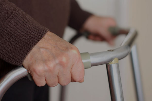 Article image for 'Disturbing' report reveals shocking conditions in aged care homes