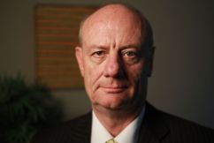 Rev. Tim Costello shares his hope for Christmas