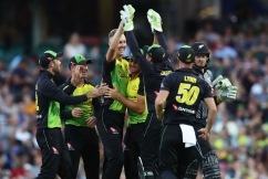 Stanlake will go from strength to strength, says Lynn