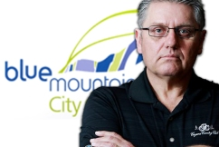 Another major asbestos embarrassment for Blue Mountains City Council