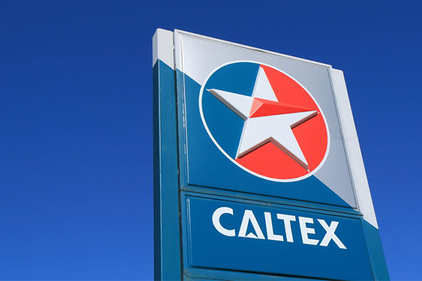 Article image for 'Fierce' competition not a worry, Caltex to give back $260m