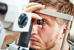 Rubbing your eyes could cause long-term damage