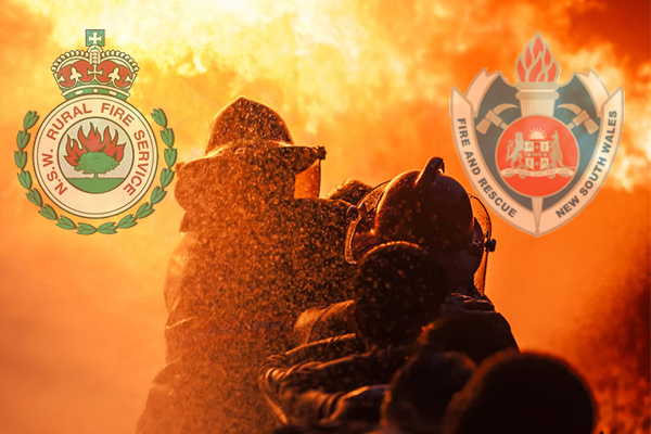 Article image for Renewed push to combine major fire organisations following Tathra disaster
