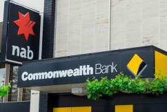Banking royal commission begins, NAB and CBA cop a grilling
