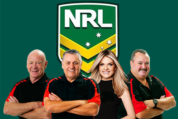 Article image for Rugby League is back!