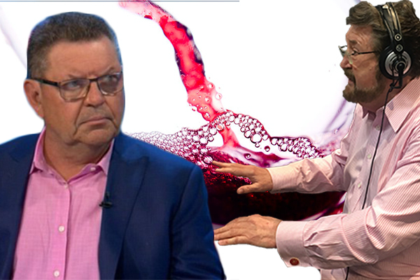 Article image for Steve Price savages former colleague Derryn Hinch