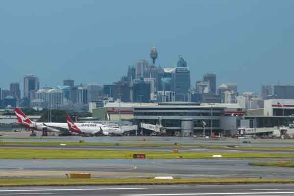 Article image for Major changes to Sydney airport set to improve traffic conditions