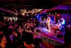 One man fighting to keep Sydney's live music scene alive
