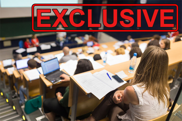 Article image for EXCLUSIVE   Mother reveals daughter's horrific hazing experience