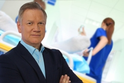 Andrew Bolt: Nurses forced to announce 'white privilege' is new racism