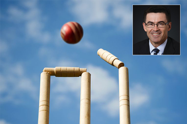 Article image for Ball-tampering scandal reveals 'cultural issues' in Australian cricket
