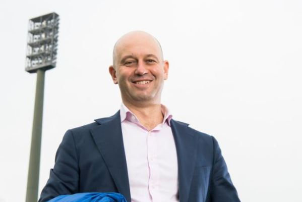 Article image for NRL CEO slammed for being 'soft' on Matthew Lodge