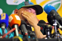 Lehmann quits: Fallout continues over ball tampering saga