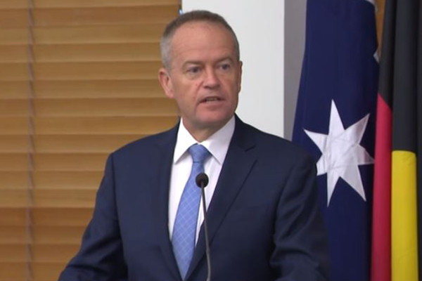 Article image for Ross goes head-to-head with Labor Assistant Treasurer on new tax plan