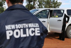 Eight arrested over alleged incest and paedophilia