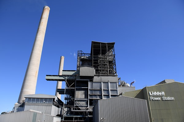 Article image for Alinta Energy ups push to buy Liddell station