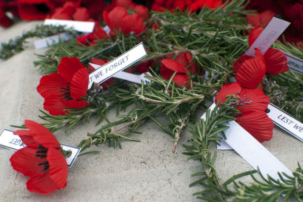 Article image for Andrew Bolt on what we 'can't allow' to happen to Anzac Day