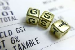 Gerry Harvey: GST on online shopping 'should have happened ten years ago'