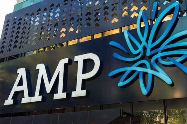 Article image for New AMP chairman confident the bank won't 'fall apart overnight'