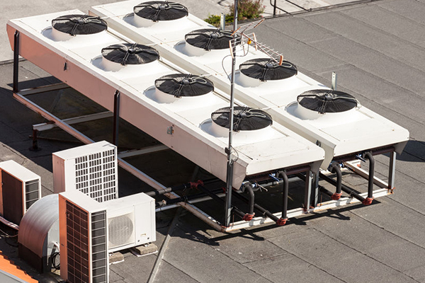 Article image for Aussie company wins $50 million air con contract for Mecca tent city