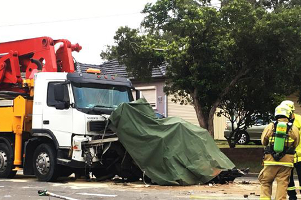 Article image for Two dead following horror morning on the roads