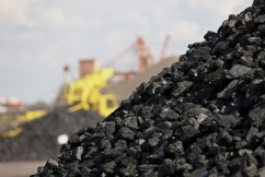 Coal to overtake iron ore as most valuable export