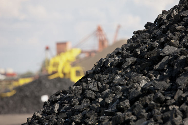 Article image for Coal 'has to be part of the equation' says Liberal Senator