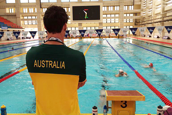 Article image for Five coffees before sunrise… that's what fuels Australia's next super coach