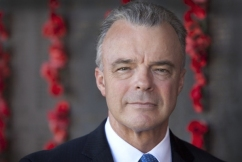 Australian War Memorial Director, 'there's always a lot more that we can do'