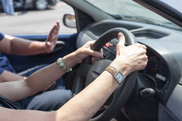 Article image for Dangerous drivers let off after 'ridiculous' law change