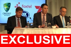 Minister says his hands are tied, cricket fans 'filthy' as key events go to pay TV