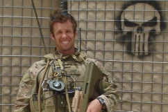 Afghanistan veteran continues attack on Defence Chief Angus Campbell