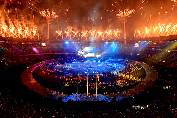 Article image for Opening ceremony 'an insult' to all Australians