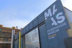 Taxpayers to fork out $500 million to keep Powerhouse Museum at Ultimo