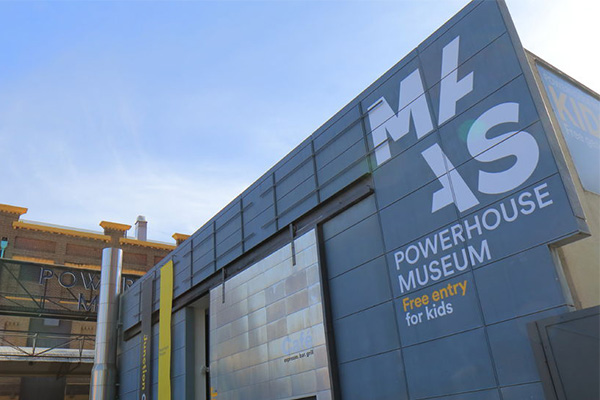 Article image for Taxpayers to fork out $500 million to keep Powerhouse Museum at Ultimo