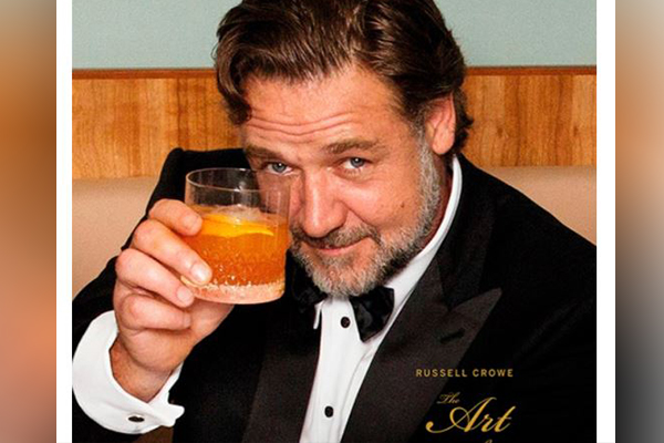 Article image for Russell Crowe closes divorce chapter with 'eclectic' auction