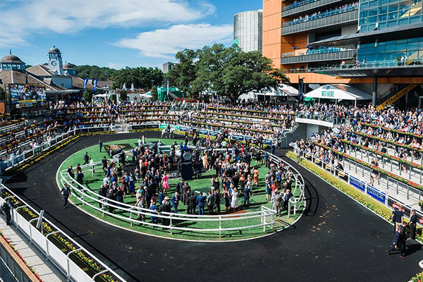 Article image for Australia's racing spectacle kicks off this weekend
