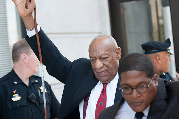 Article image for Bill Cosby faces life in jail after latest guilty verdict