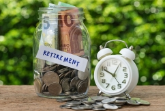 How you can be financially independent in 10 years