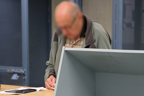Article image for Boys' home officer arrested over 20 years of alleged abuse