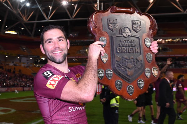 Article image for Cameron Smith drops retirement bombshell