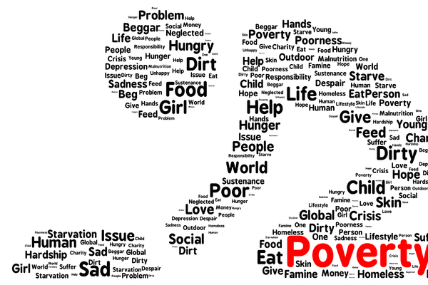 Article image for Poverty is impacting too many Australians