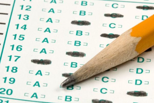 Article image for NAPLAN kicks off despite fierce debate about 'inappropriate' testing