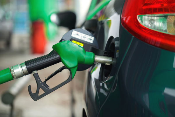 Article image for It's a happy New Year for motorists as petrol prices hit a 15-month low