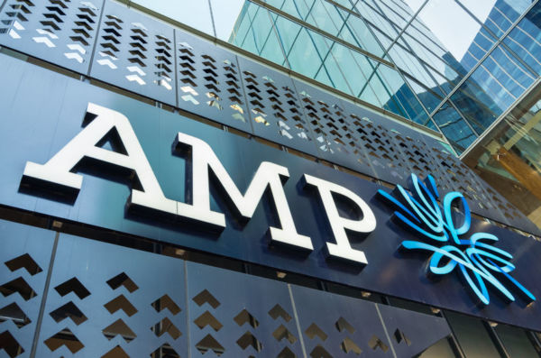 Article image for Shareholders furious, class action launched against AMP