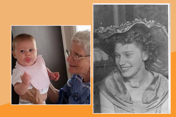 Article image for Cheeky great-great grandmother Beryl calls Ray for help