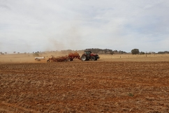 Rural farmer calls for budget to invest more in farming