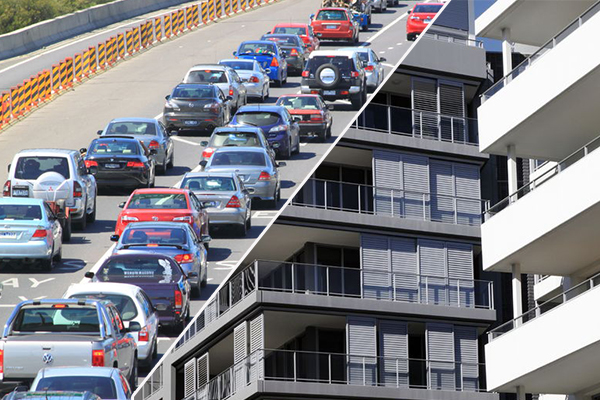 Article image for Lucy Turnbull says Sydney isn't full… 2GB listeners flood the open line to disagree