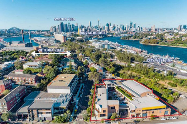 Article image for Small business takes State Government to court over Westconnex, and wins